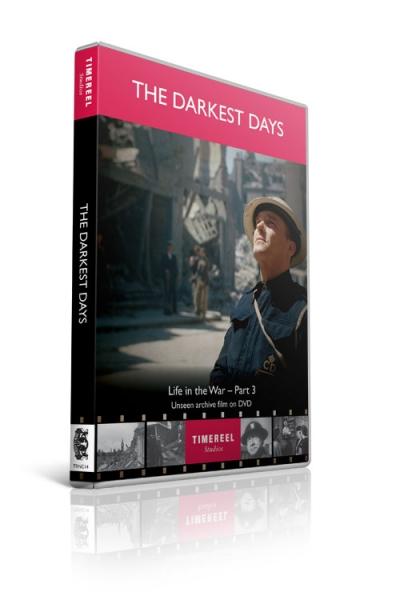 The Darkest Days - Life in the War Part 3