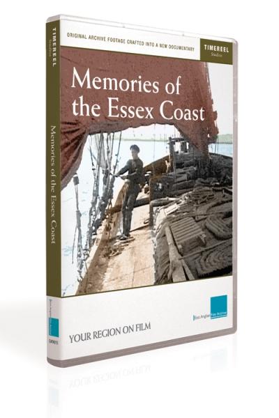 Memories of the Essex Coast (DVD)