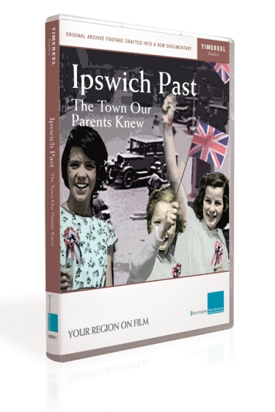 Ipswich Past (DVD)