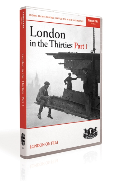 London in the Thirties Part 1 (DVD)